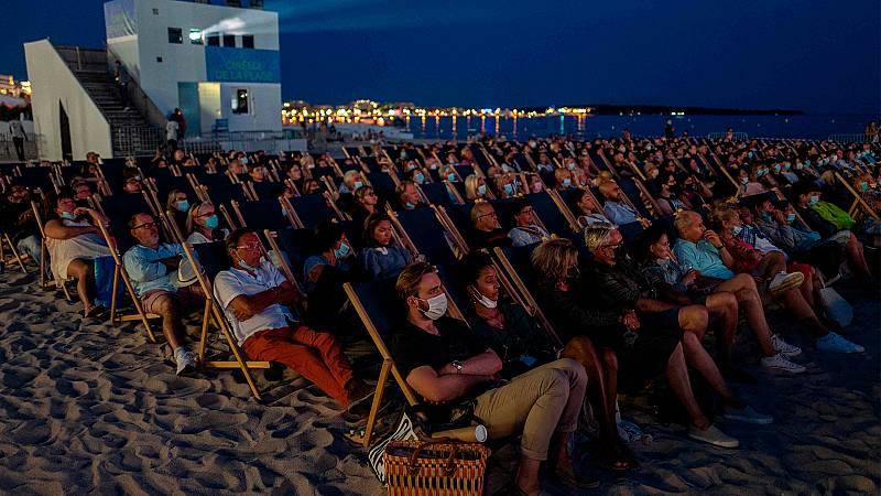 Doble fiesta en Cannes: la ciudad se llena el 14 de julio