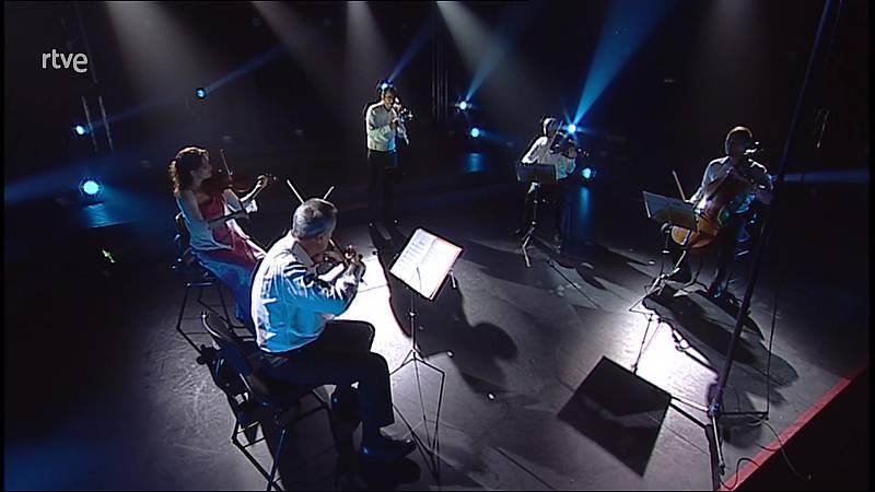 Los conciertos de La 2 - Ciclo de Cámara extraordinario Orquesta Sinfónica y Coro RTVE: Concierto 1. Programa 2 - ver ahora