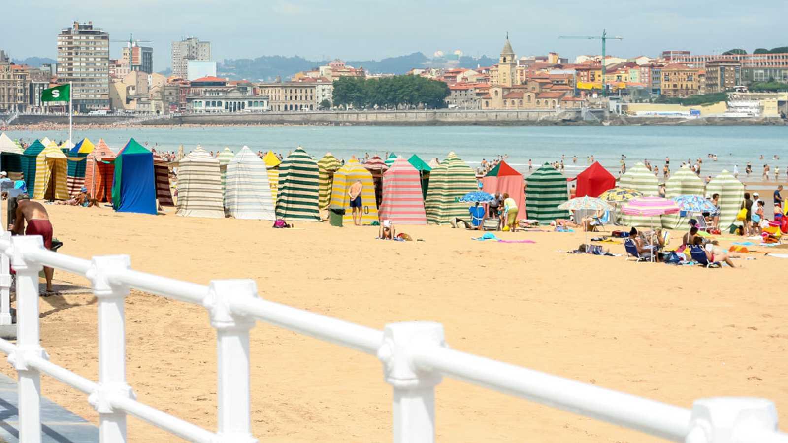Comando al sol - El verano más deseado - Ver ahora