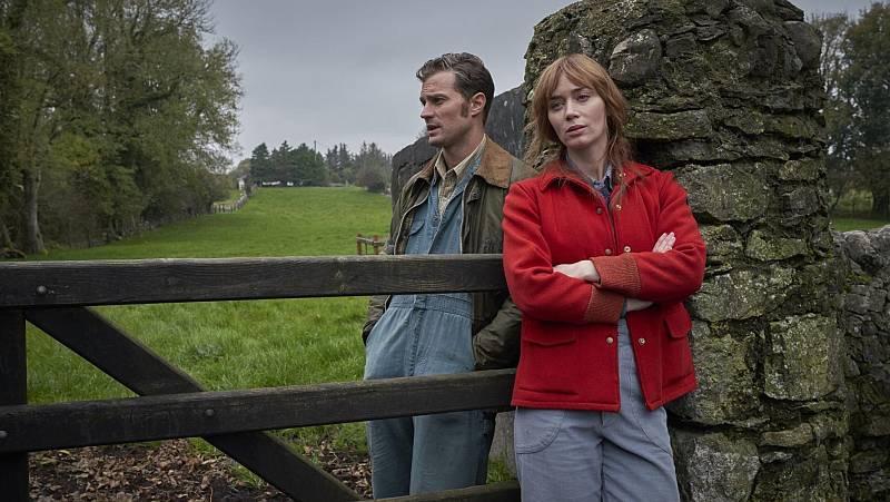Días de Cine - 'Una canción irlandesa'
