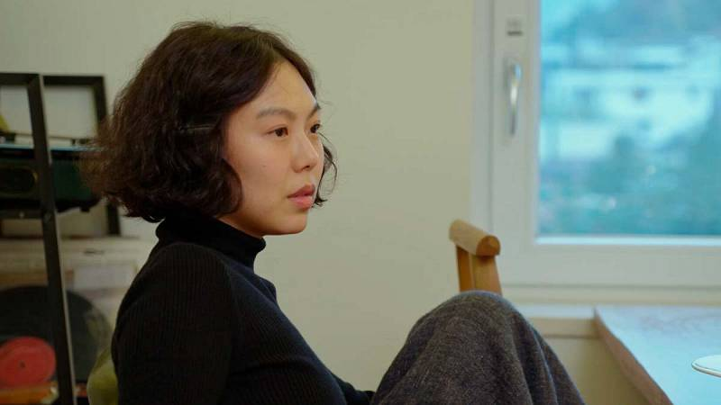 Días de Cine - 'La mujer que escapó'