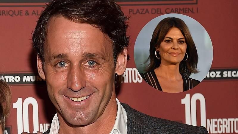 Corazón - ¿Están juntos Álvaro Muñoz Escassi y María José Suárez?