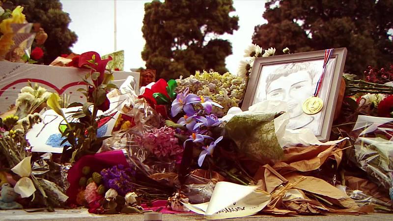 Informe Semanal - Odiar, golpear, matar - ver ahora