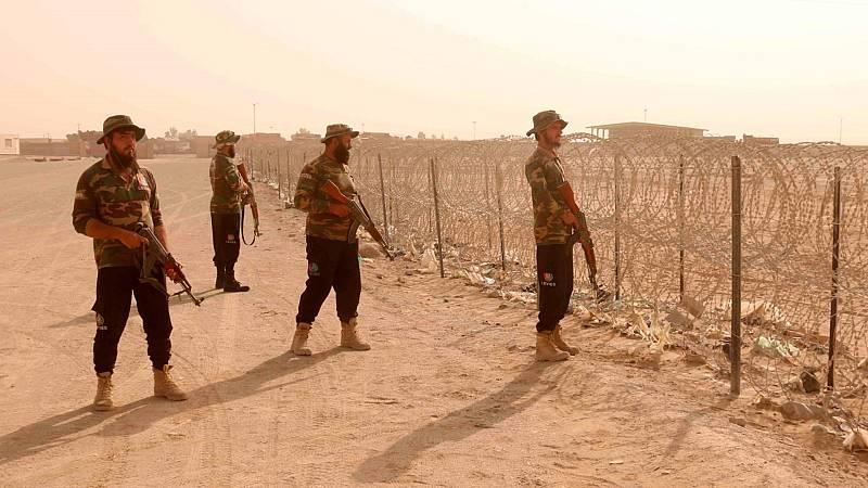 Aumenta la tensión entre Afganistán y Pakistán