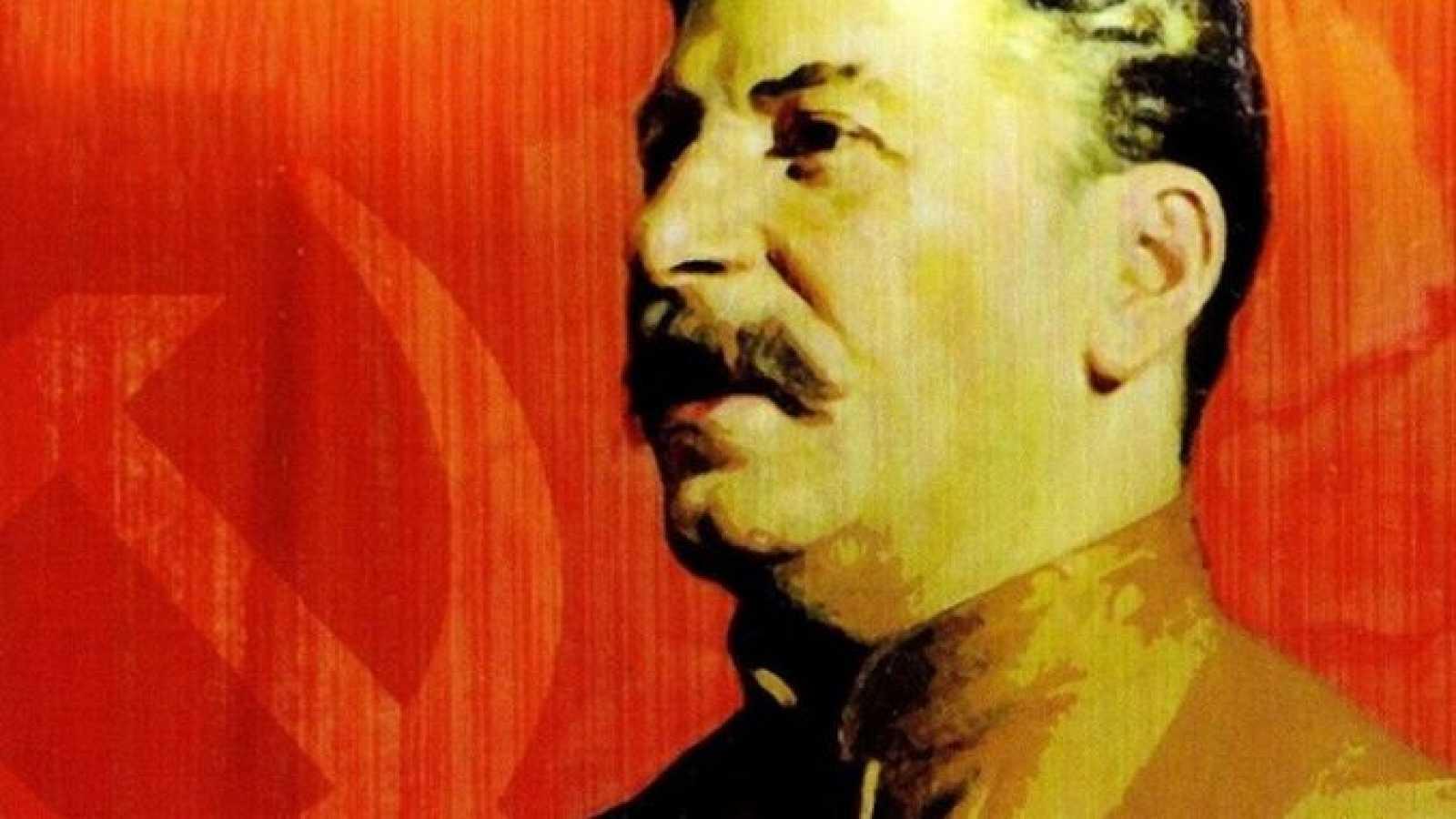 El ascenso al poder de Iósif Stalin, este miércoles en Documaster