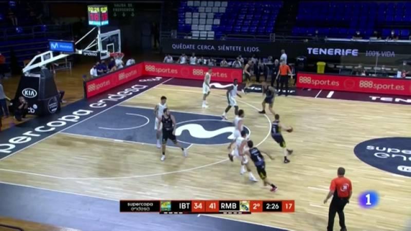 Deportes Canarias - 20/07/2021