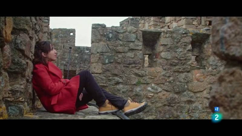 Perduts en el temps - Un castell de pel·lícula - Veure ara