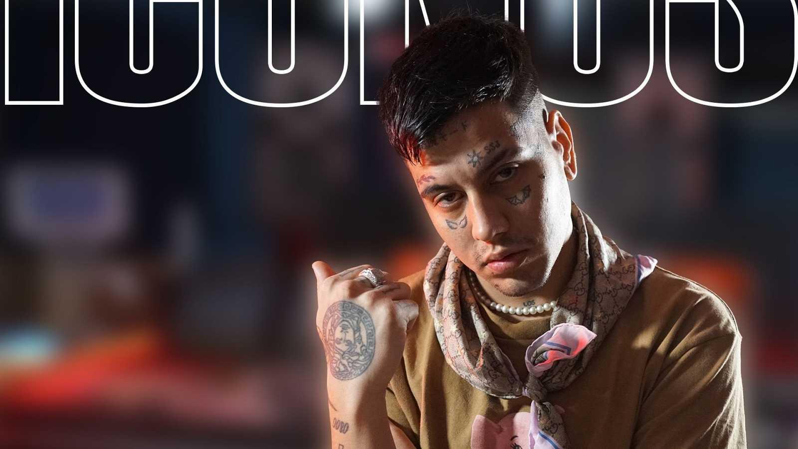 """Entrevista a Duki en Iconos Playz: """"La presión la sentimos todo el tiempo"""""""