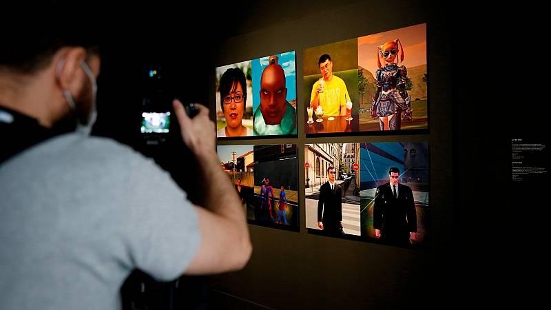 Llega a Madrid 'Homo Ludens', una exposición sobre el impacto de los videojuegos en la cultura contemporánea