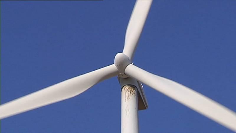 106 euros: récord máximo del precio de la electricidad
