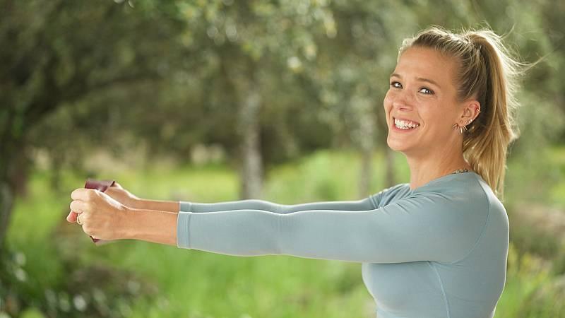 Ponte en forma y tonifica tu cuerpo con tres minutos al día