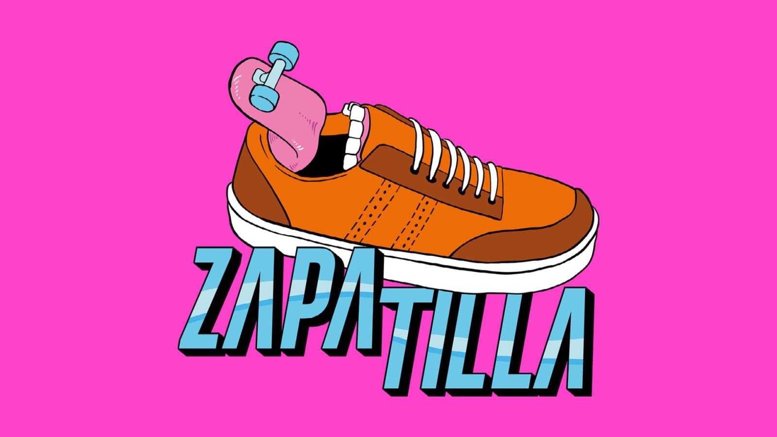 Zapatilla - Resumen 1ª Temporada - 22/07/21 - Ver ahora