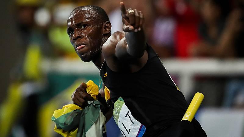 """Usain Bolt: """"Creo que las atletas jamaicanas podrían estar en el top 3"""""""