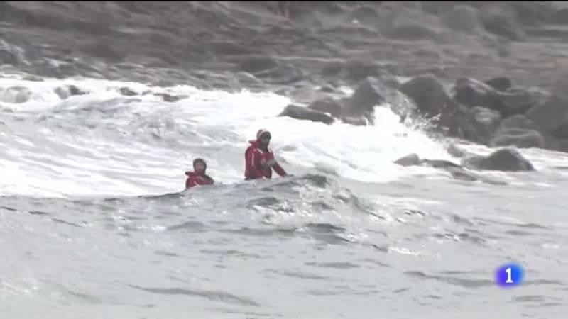 En España han fallecido siete menores ahogados en el mes de julio