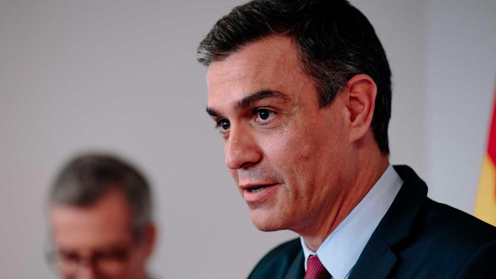 La renovación del CGPJ vuelve a enfrentar al Gobierno y al PP
