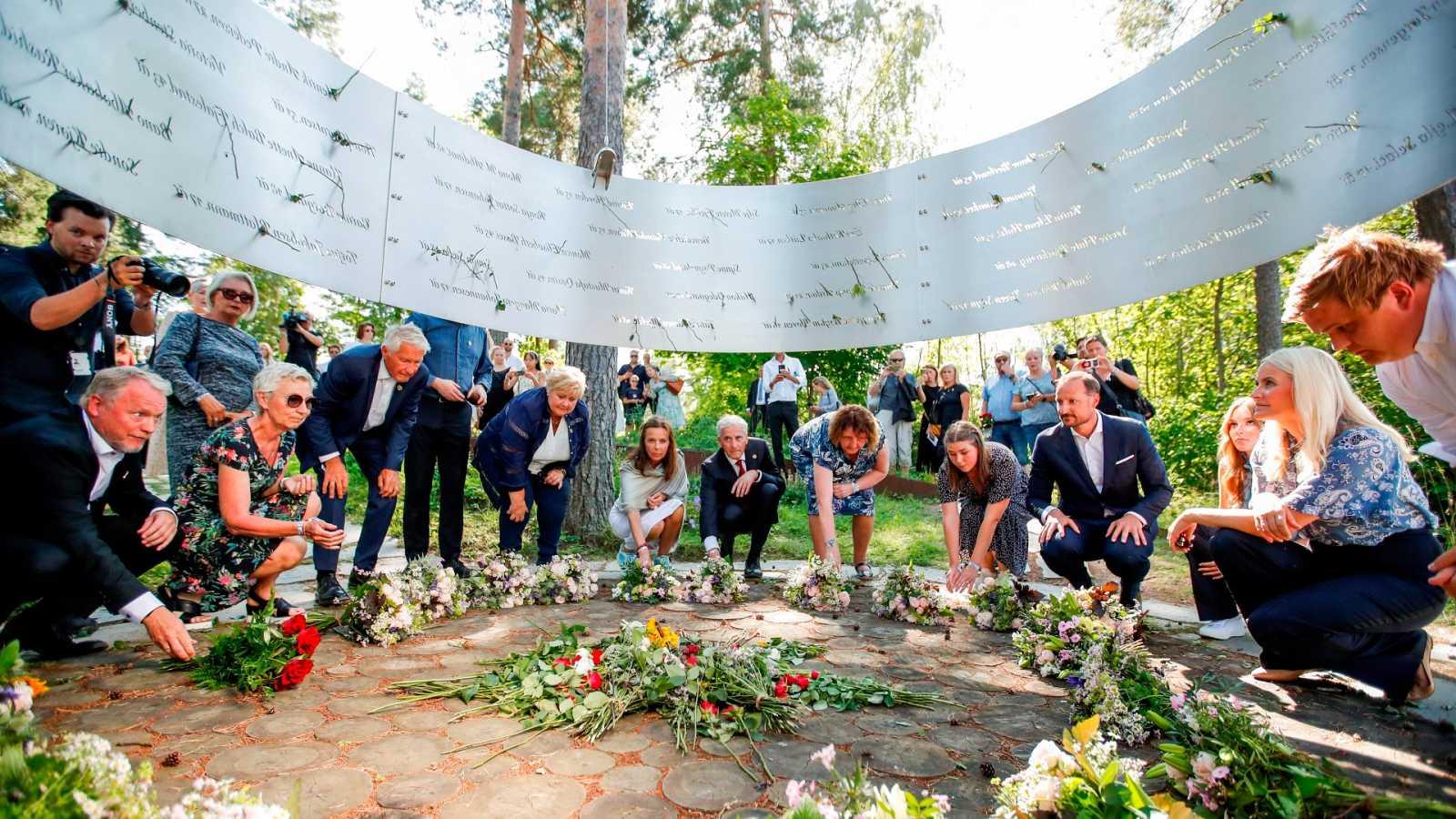 Diez años del peor atentado en la historia de Noruega: la matanza de Utoya