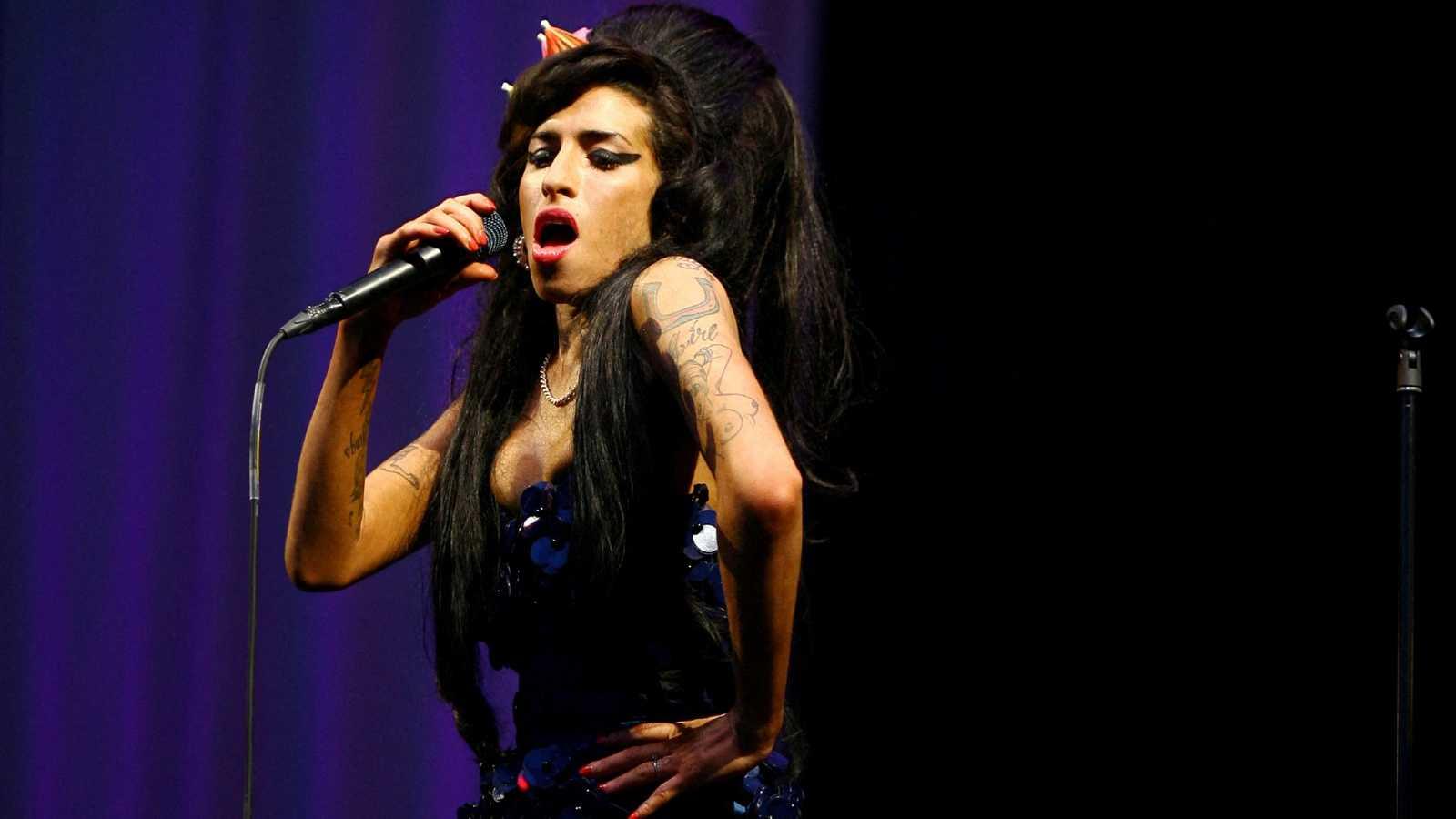 Dos nuevos documentales recordarán a Amy Winehouse cuando se cumplen diez años de su muerte