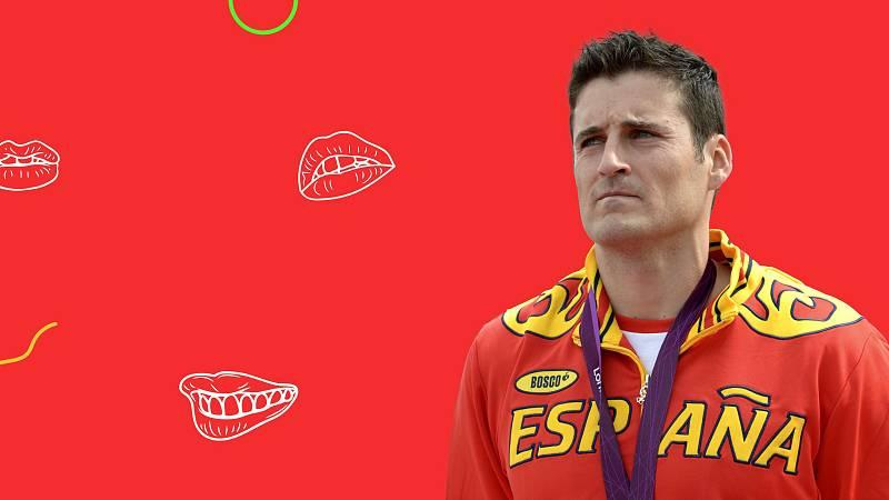 David-Cal analiza al equipo de piragüismo español