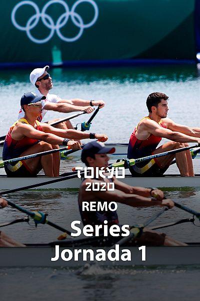 Remo: Series Jornada 1