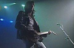 Barricada entra en la lista de ventas de 'Rockopop' (1990)