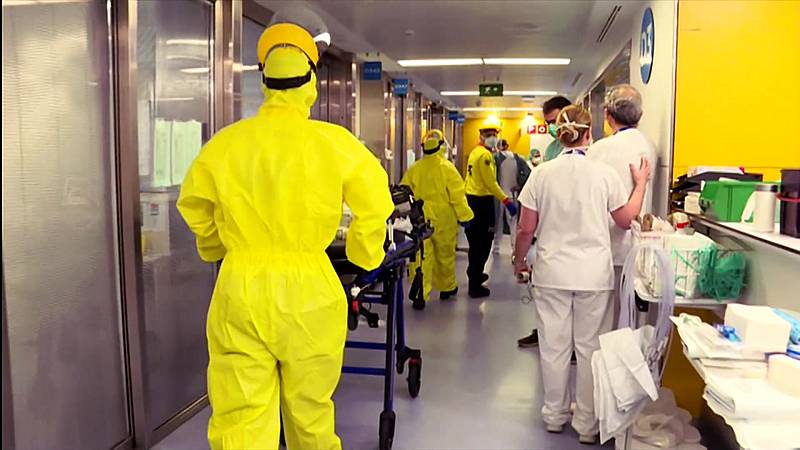 Informe Semanal - El escudo de las vacunas - ver ahora