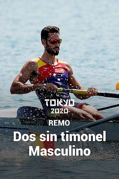 Remo: Dos sin timonel