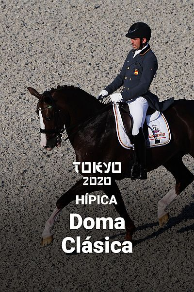 Hípica - Doma Clásica
