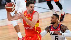 Tokyo 2020   La selección española de baloncesto quiere su cuarta medalla consecutiva en unos juegos