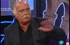 Disculpin la interrupció -  Convidats de luxe: Els històrics de TVE Quique Guasch i Ramon Solanes