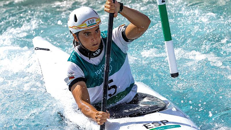 Deportes Telediario 15 horas - 27/07/21 - ver ahora