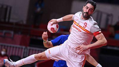 Tokyo 2020 | España derrota a Brasil y consigue el pase a cuartos en balonmano