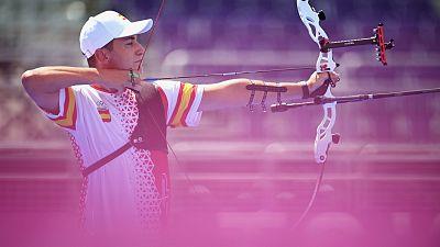 El arquero Daniel Castro cae en su debut