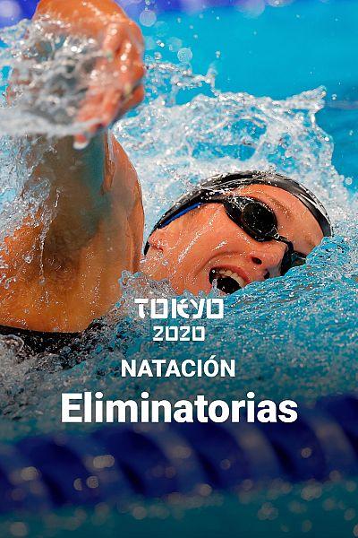 Natación: Eliminatorias Jornada 6