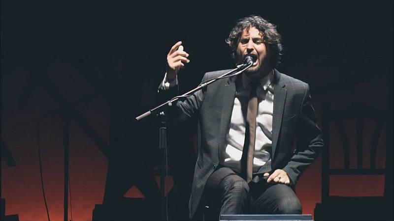 Vídeo sobre vuelve el flamenco a La Unión