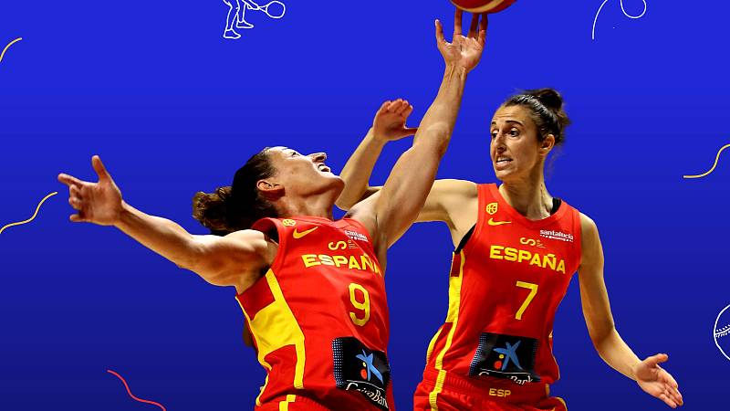 La selección femenina de básquet la otra parte de La Familia - Ver Ahora