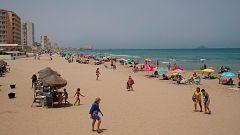 Cambios de última hora en las vacaciones por la quinta ola de coronavirus