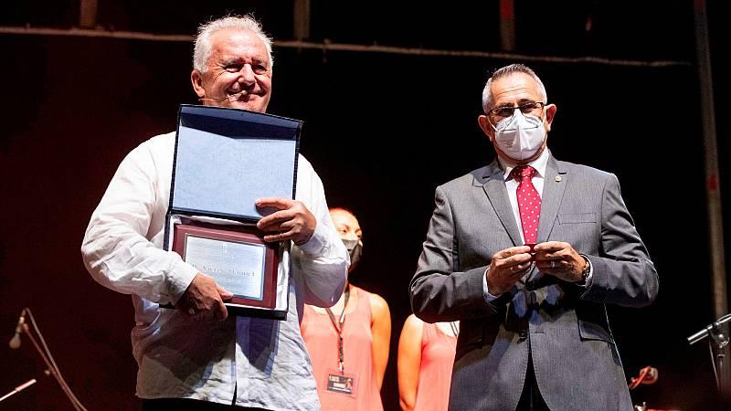 El flamenco tiene una cita en el Festival del Cante de las Minas de La Unión