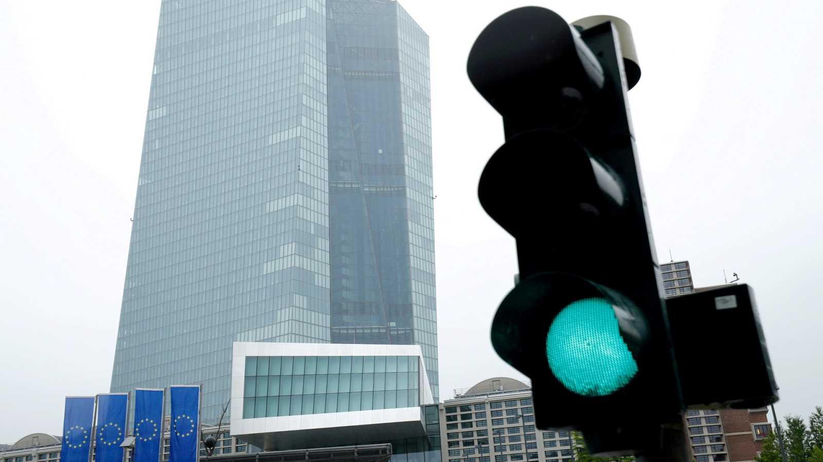Los principales bancos españoles afrontarían una crisis severa con solvencia