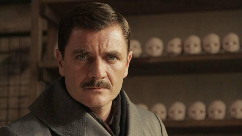 Somos cine - El médico alemán (Wakolda) - Ver ahora