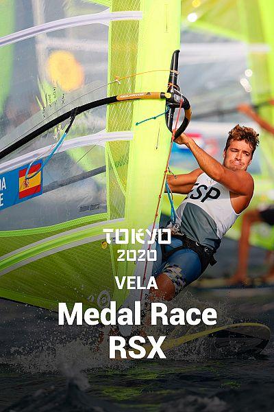 Vela: Medal Race RSX