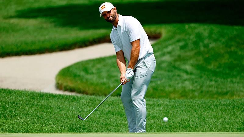 ªTokyo 2020 - Golf Masculino: Tercera ronda - Ver ahora