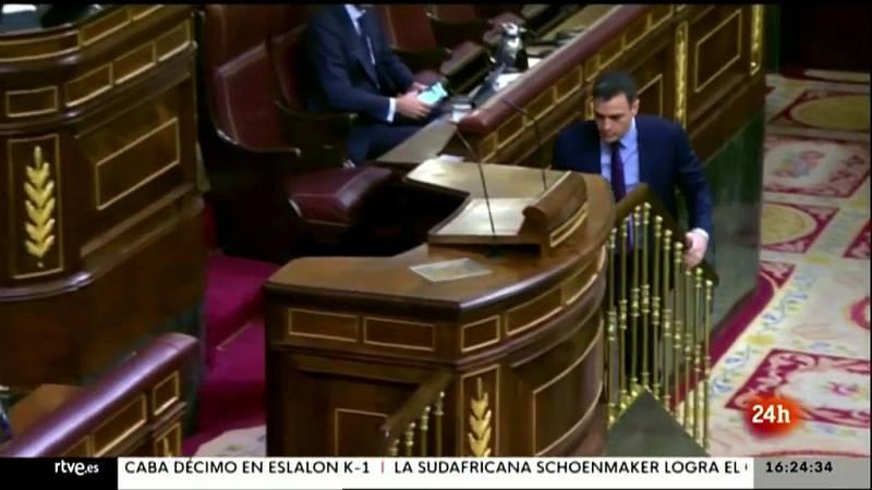 Parlamento - El foco parlamentario - Cerramos el periodo de sesiones - 31/07/2021