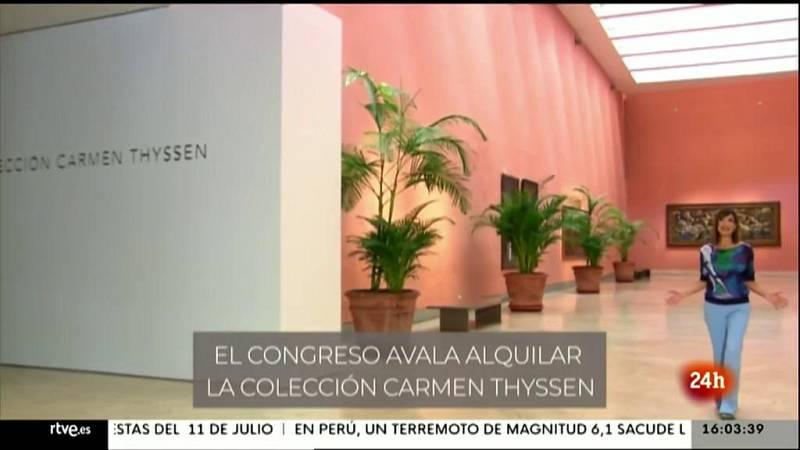 Parlamento - Parlamento en 3 minutos - 31/07/2021