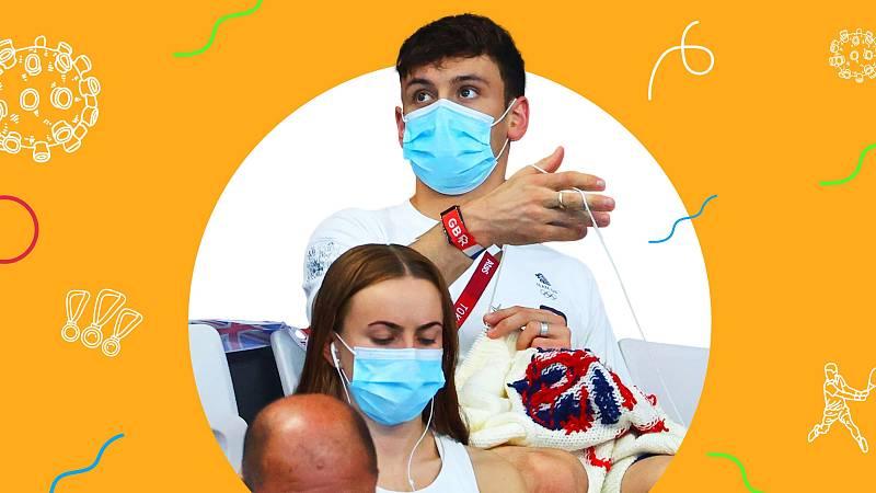 Juegos en pandemia - Fiebre en las gradas - Ver ahora