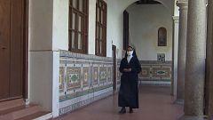 Cierra un monasterio en Brihuega tras la muerte de dos monjas por coronavirus