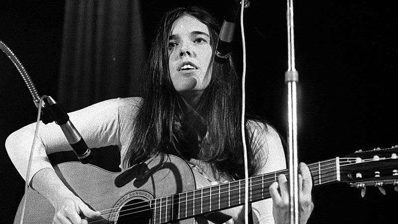 La cantautora Lidia Pujol versiona las canciones de Cecilia en el 45 aniversario de su muerte