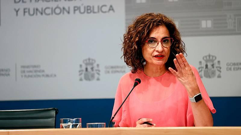 El Gobierno asigna a las comunidades 7.230 millones de los fondos europeos