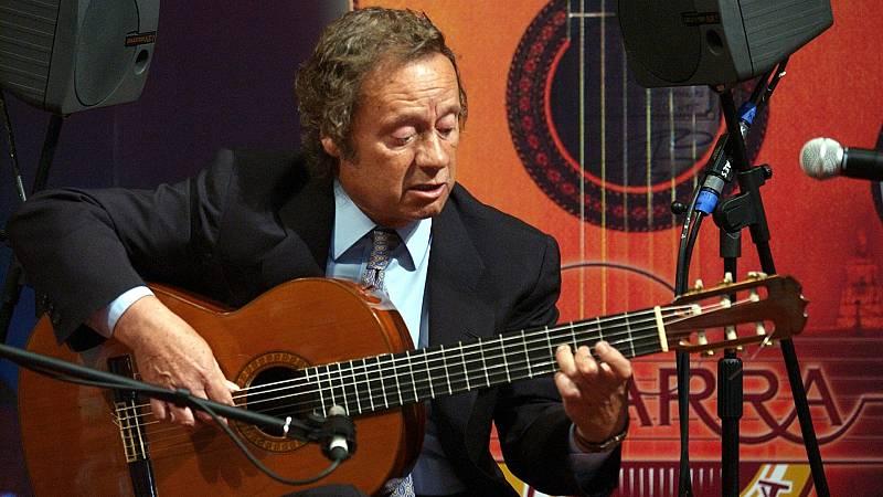 'Serranito' le dice adiós a los escenarios con una última gira