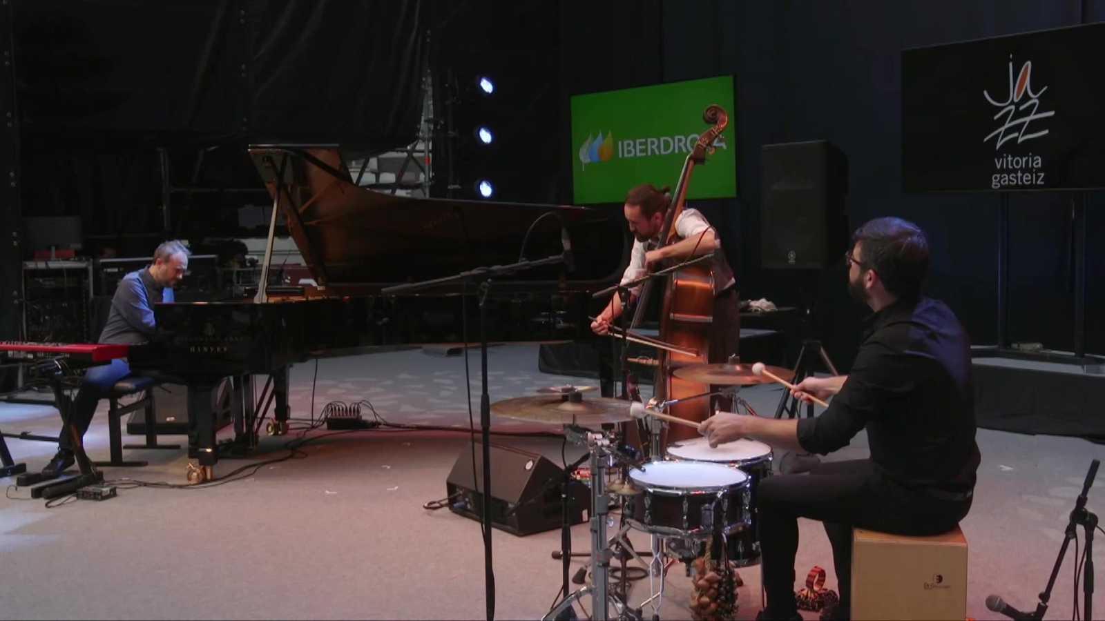 44º Jazz Vitoria: Pablo M. Caminero Trío
