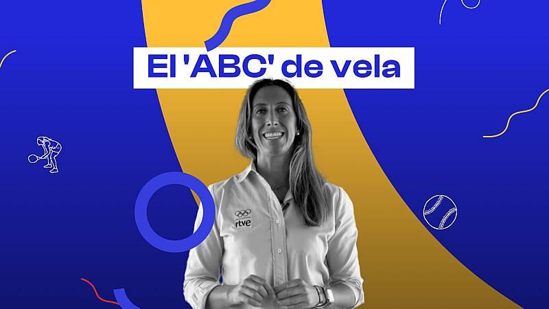 El 'ABC' de la vela, por Ángela Pumariega